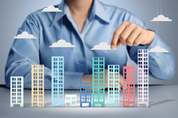 Uma Breve História da Incorporação Imobiliária