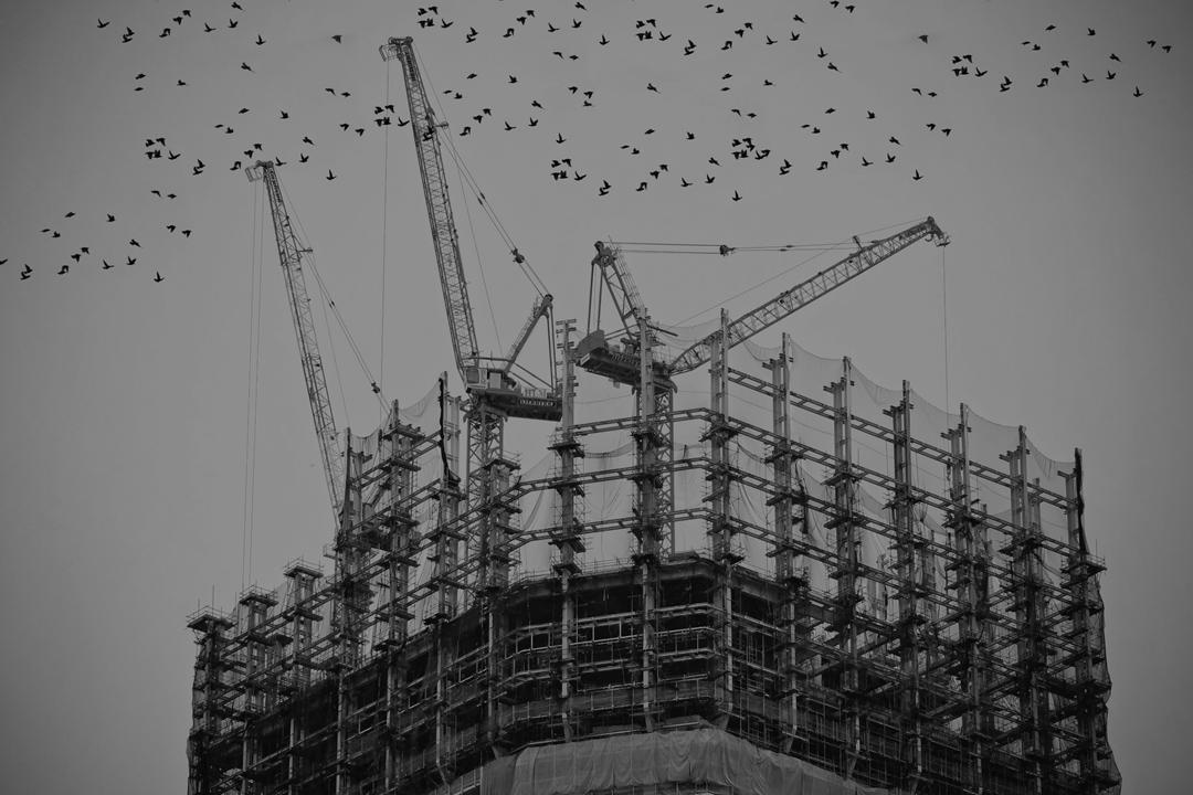 Investimento no Desenvolvimento de Incorporações e Loteamentos
